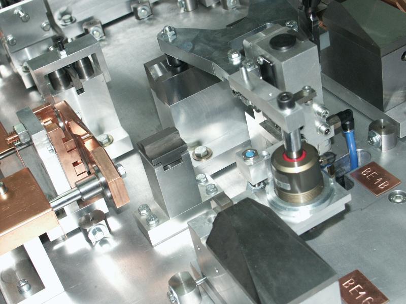 Urządzenia montażowe - prototypy-pl